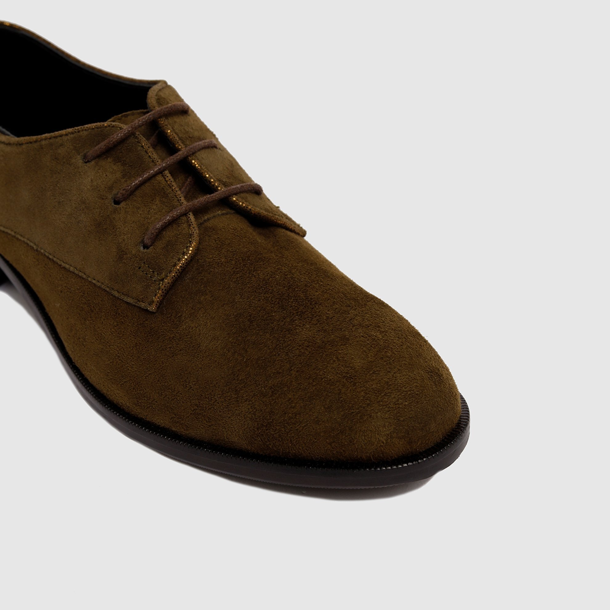 resm Süet Ayakkabı