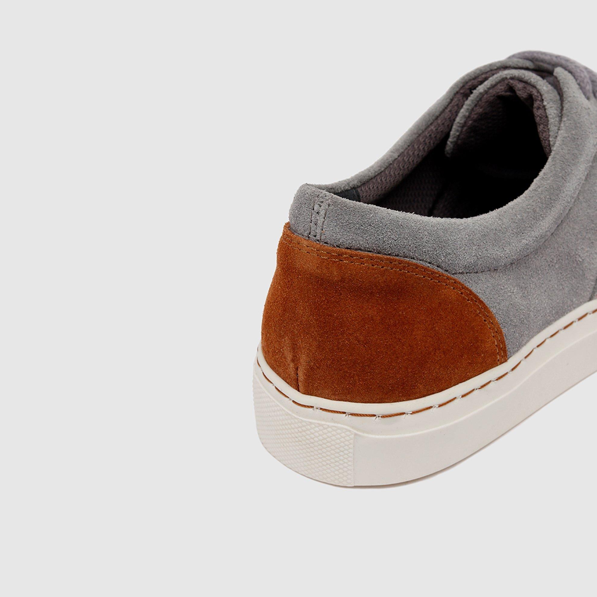 resm Süet Spor Ayakkabı