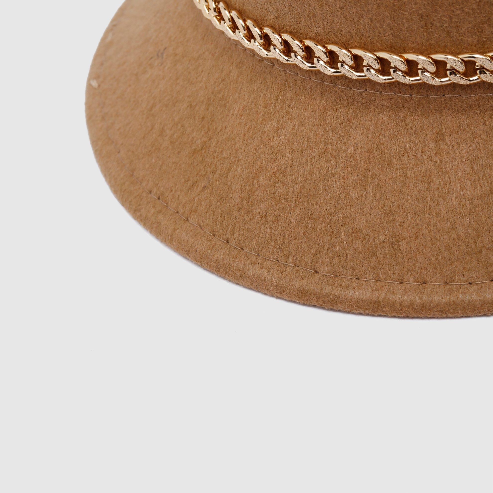 resm Zincir Detaylı Şapka