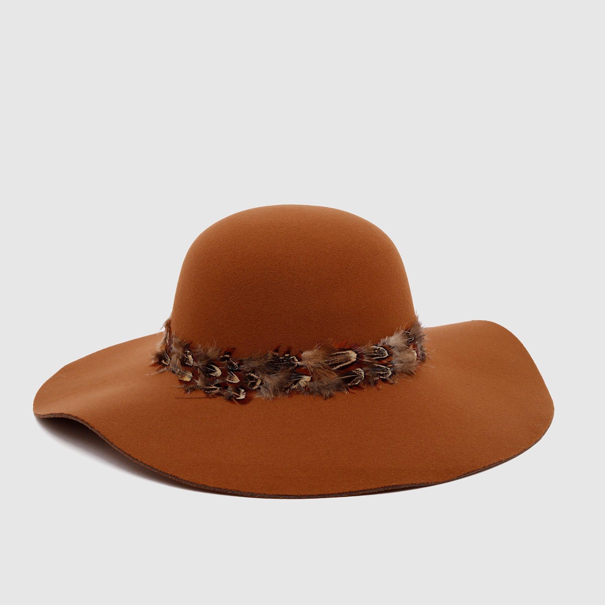 resm Tüy Detaylı Şapka