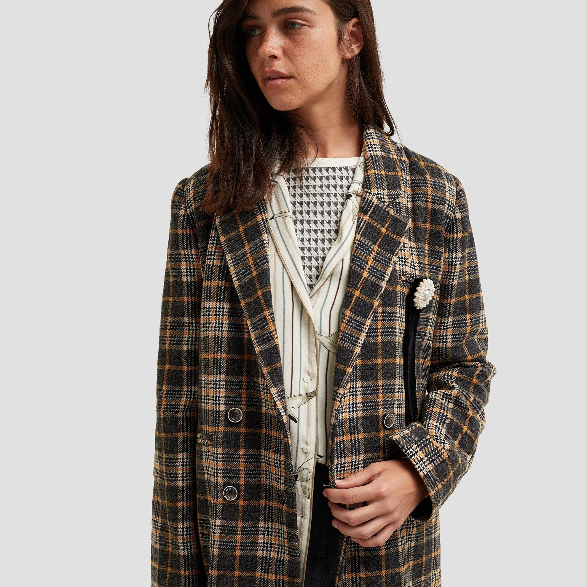 resm Uzun Ceket