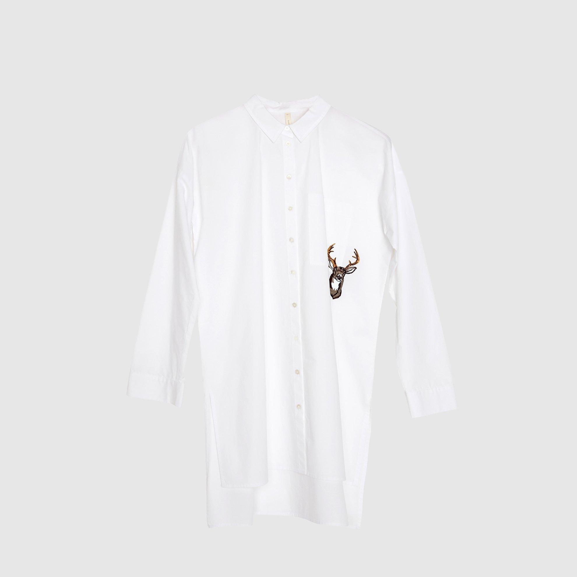 Tunik Boy Gömlek