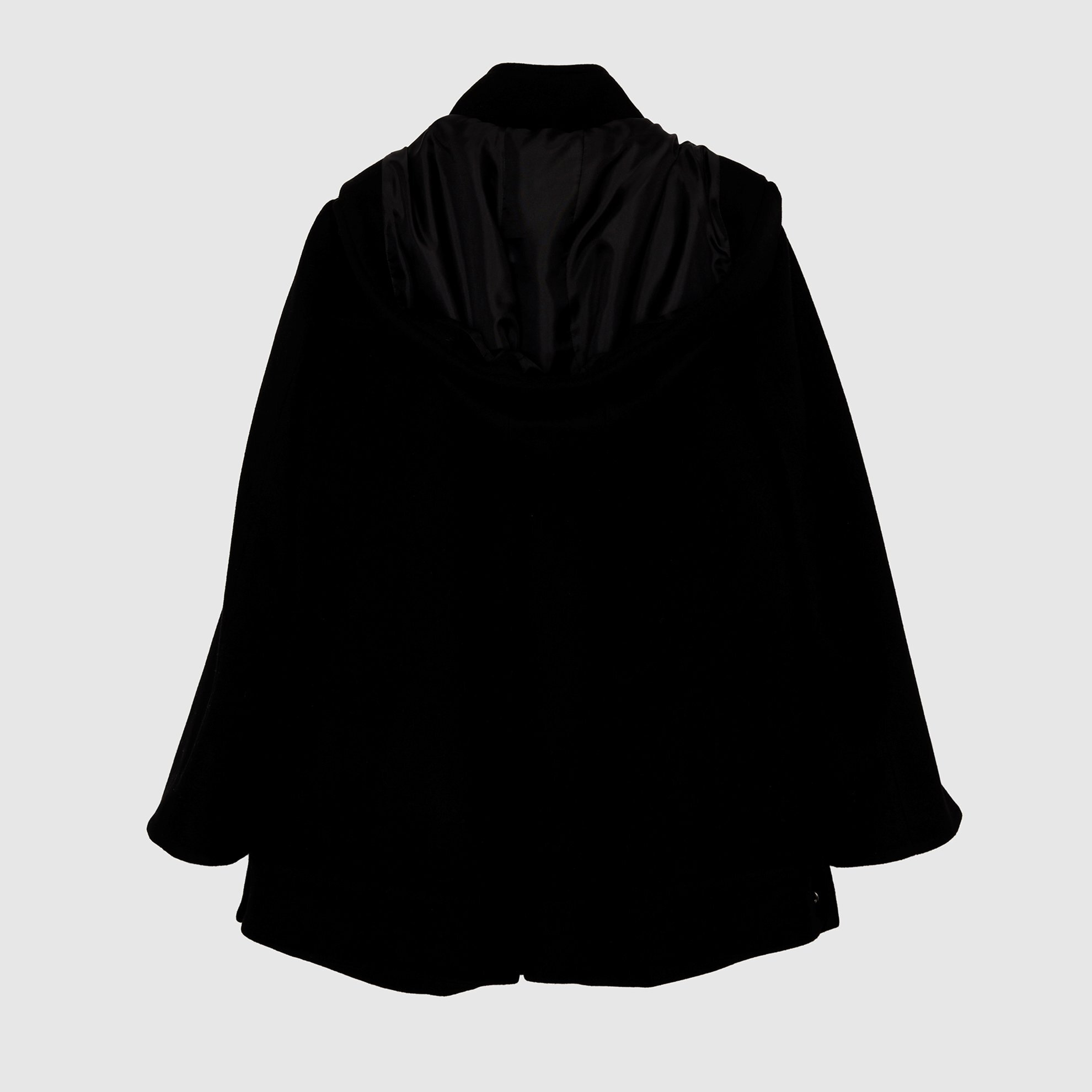 resm Kapişonlu Palto
