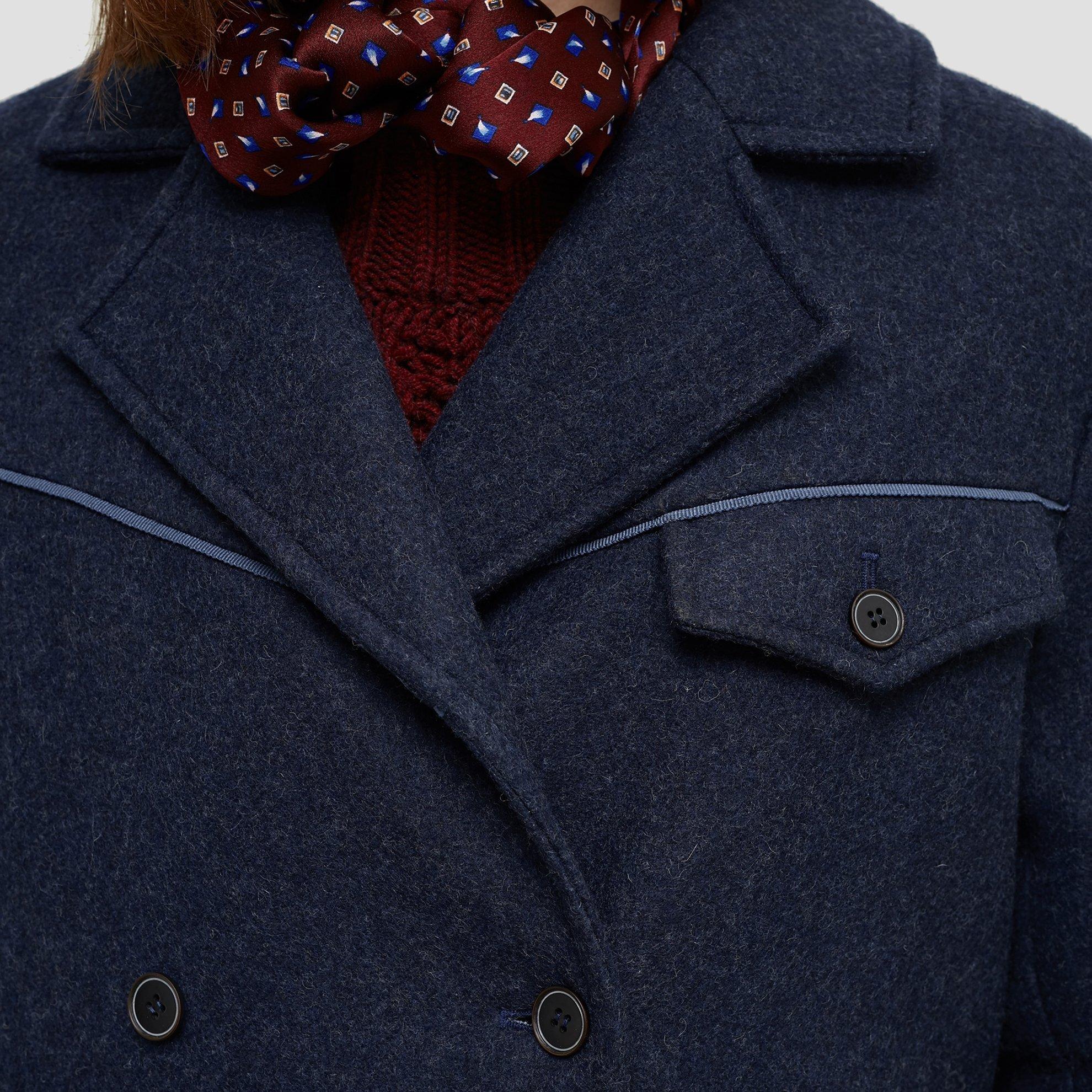 resm Cep Detaylı Palto