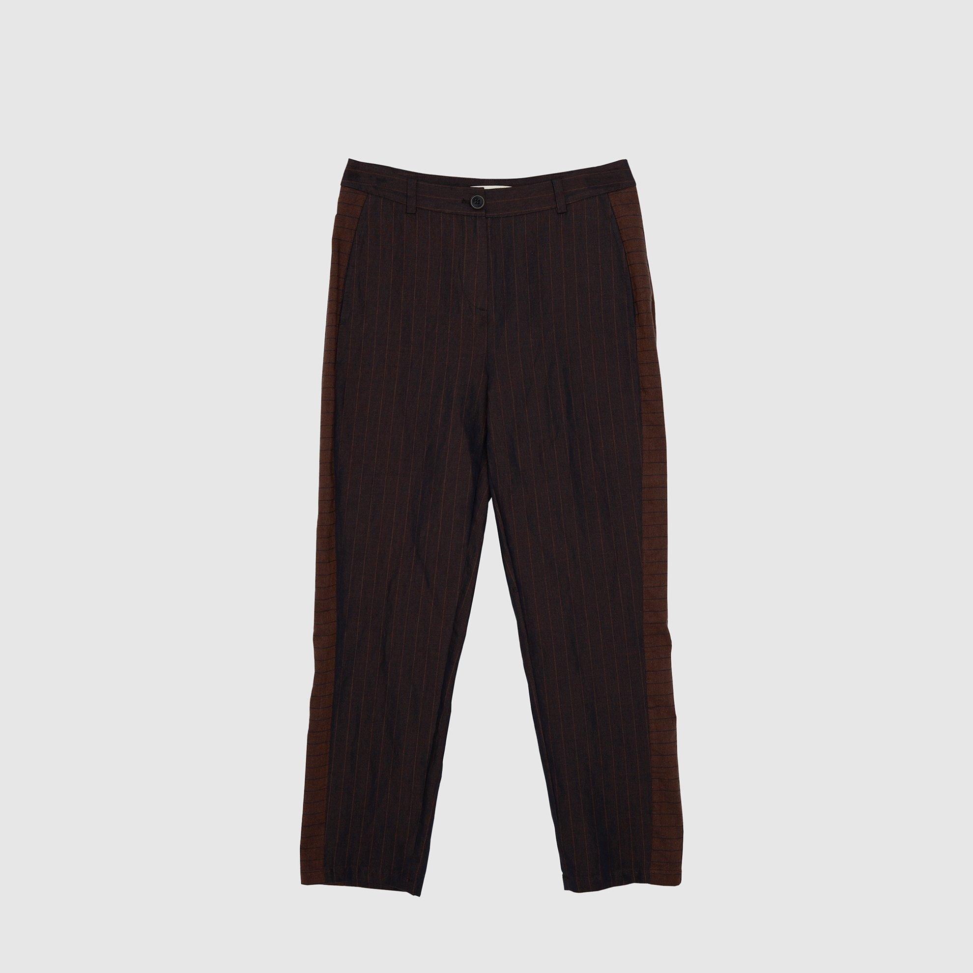 Grogren Detaylı Pantolon