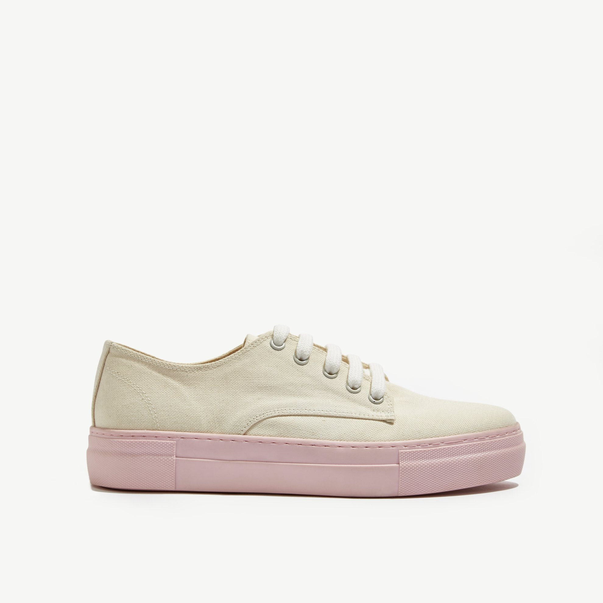 Kumaş Spor Ayakkabı
