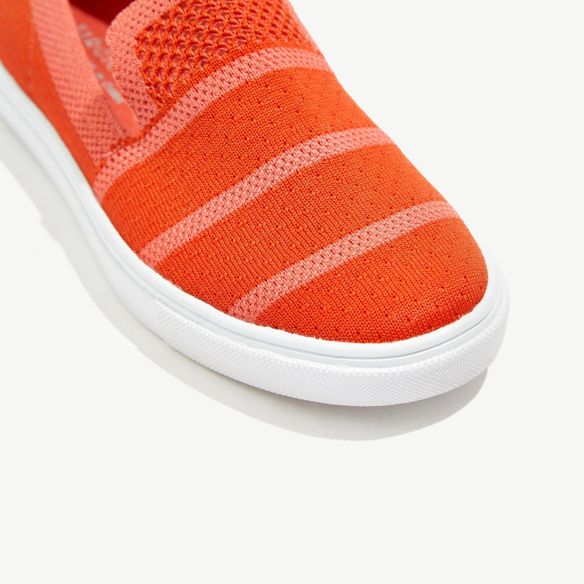 Örgü Spor Ayakkabı