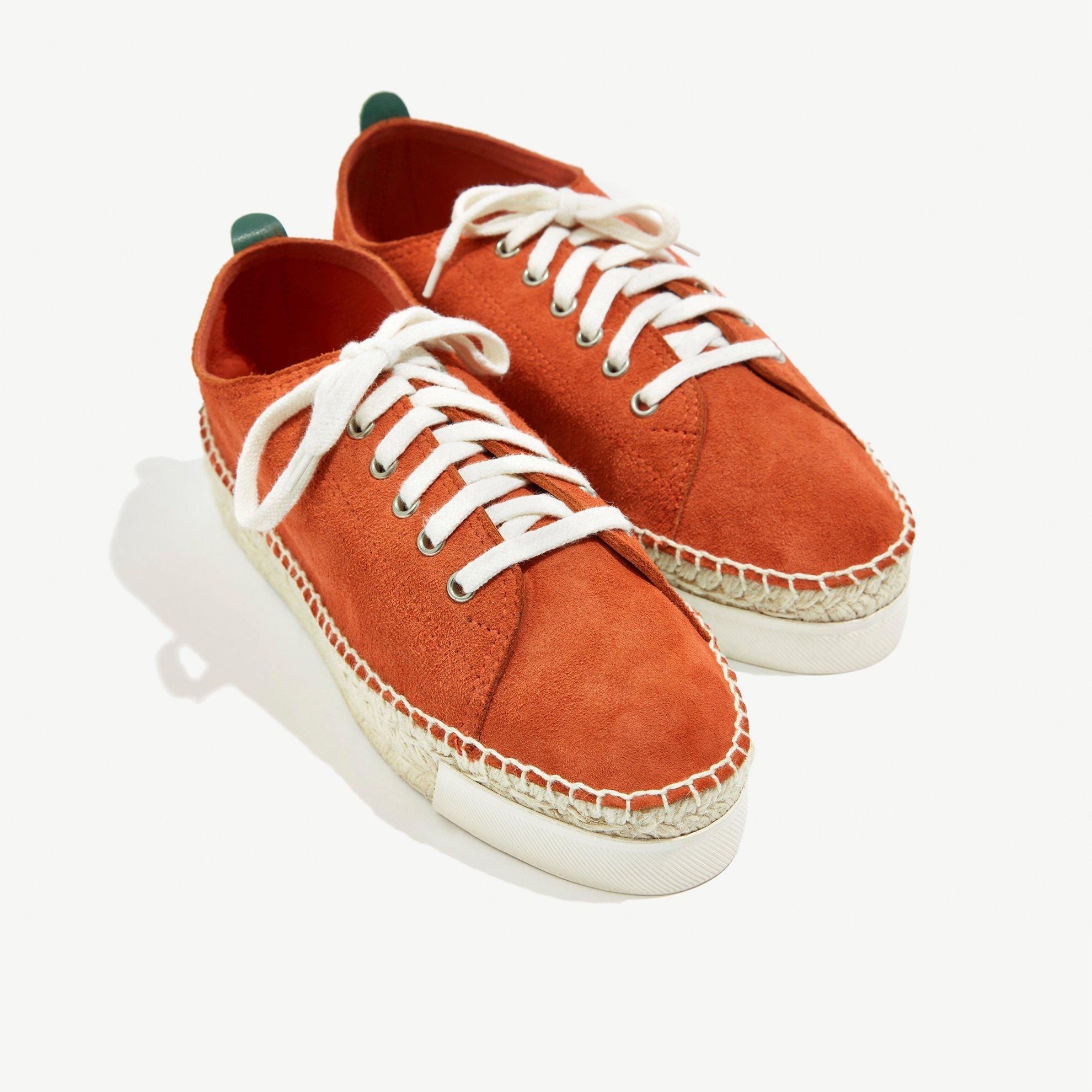 Espadril Spor Ayakkabı