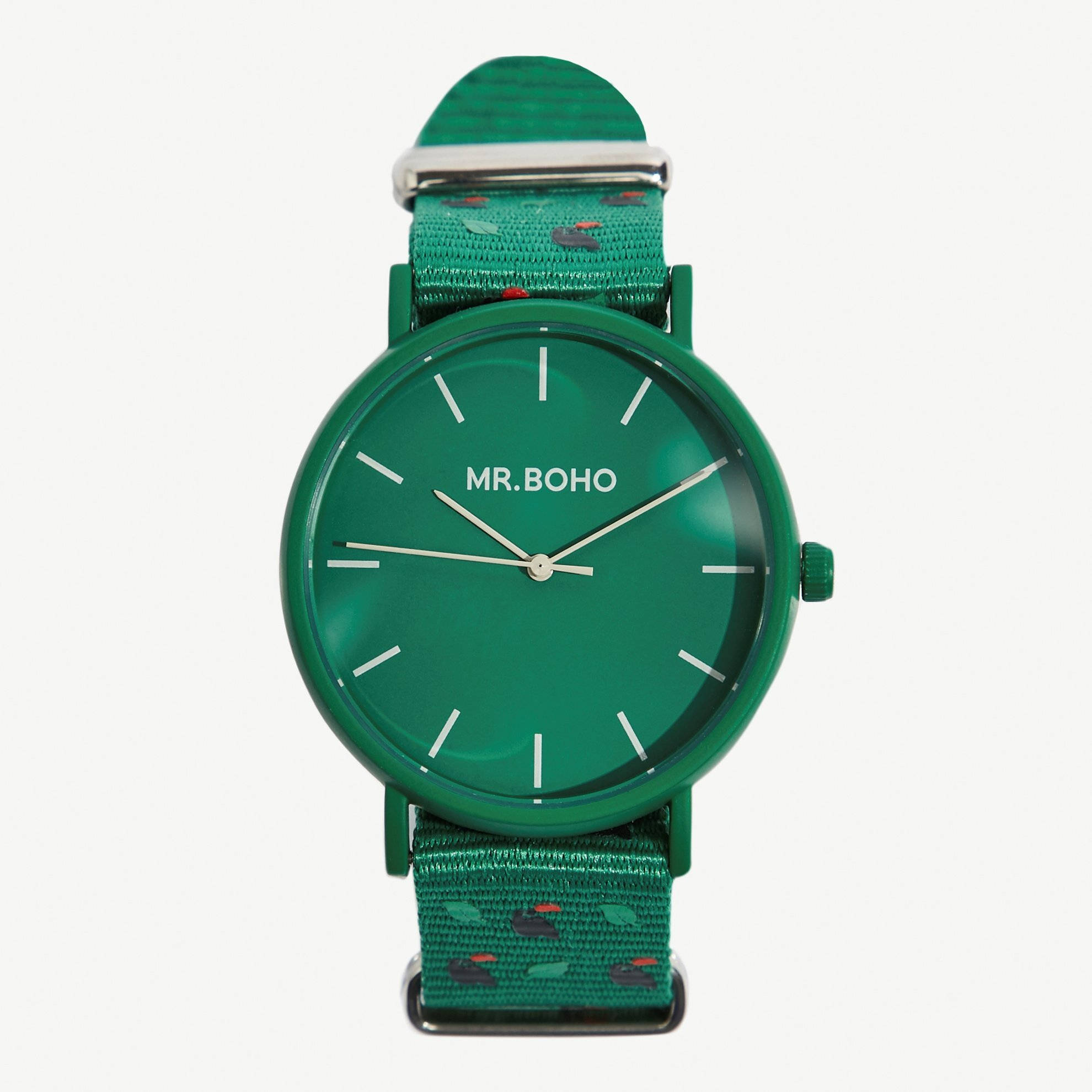 Mr. Boho Watch