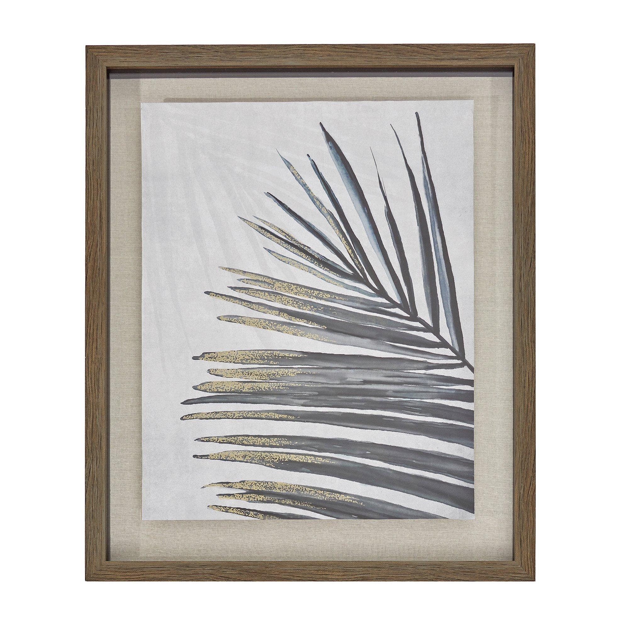 Wandbild (50 x 60 cm)