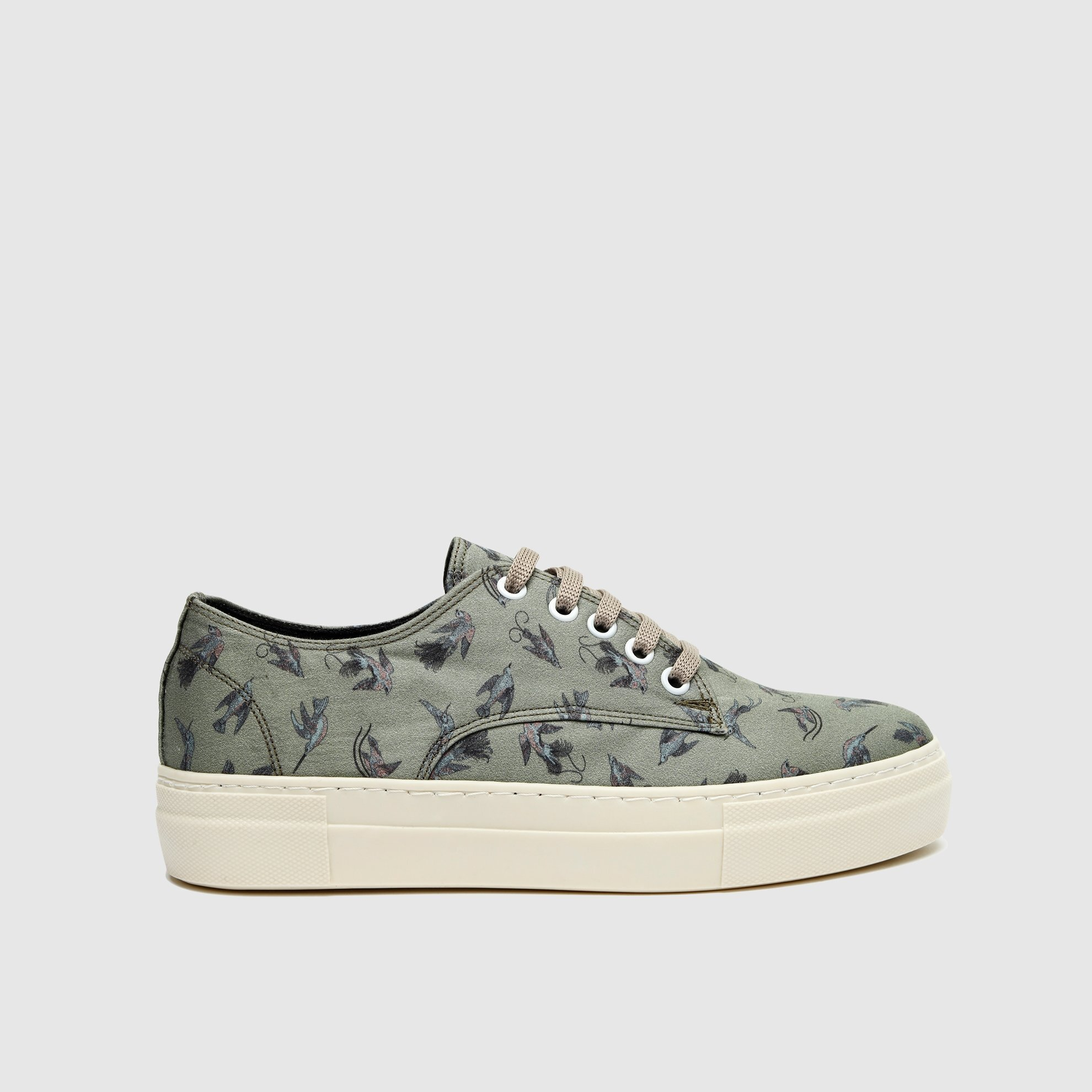 on sale 1a750 8ecb2 Sneaker aus Stoff
