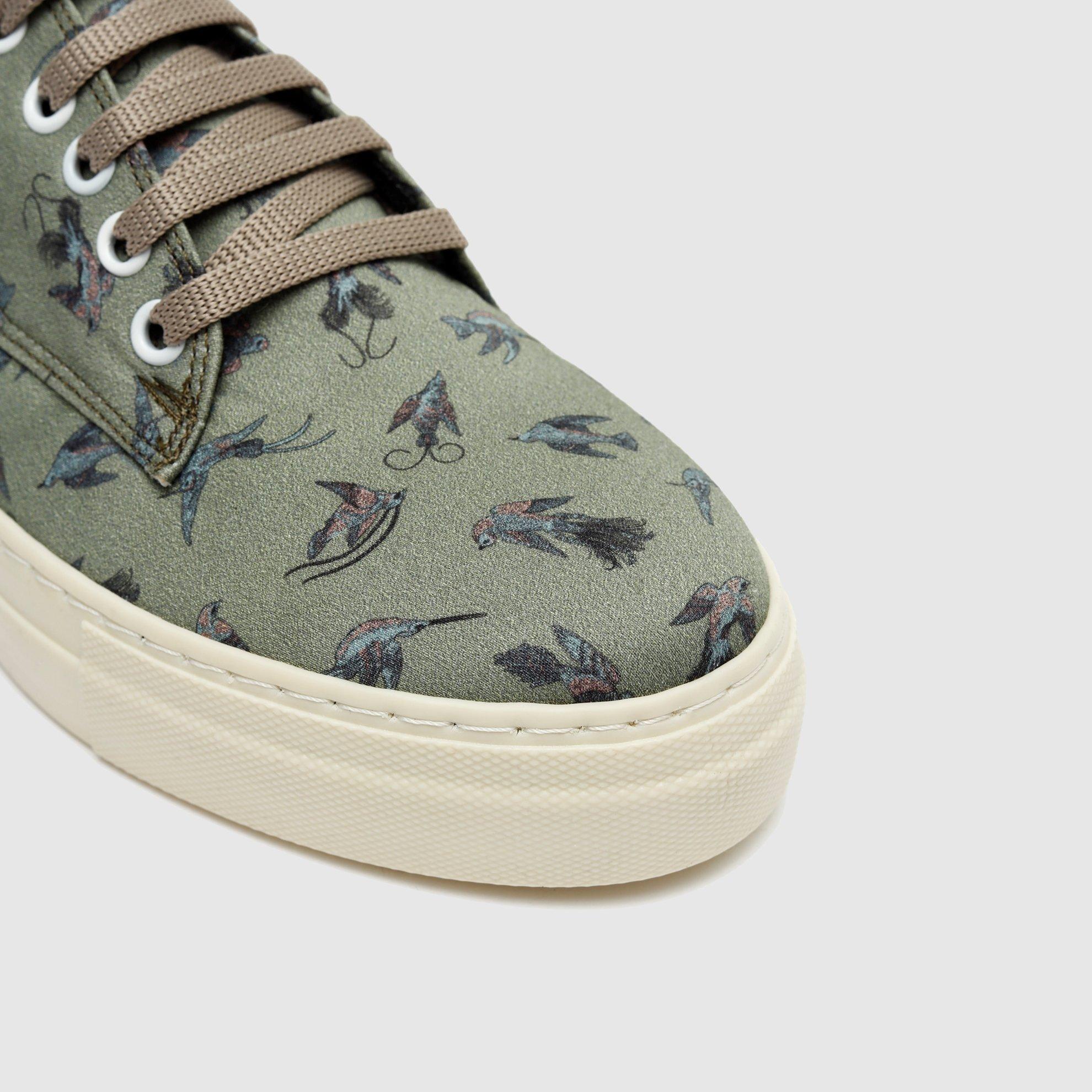 resm Kumaş Spor Ayakkabı