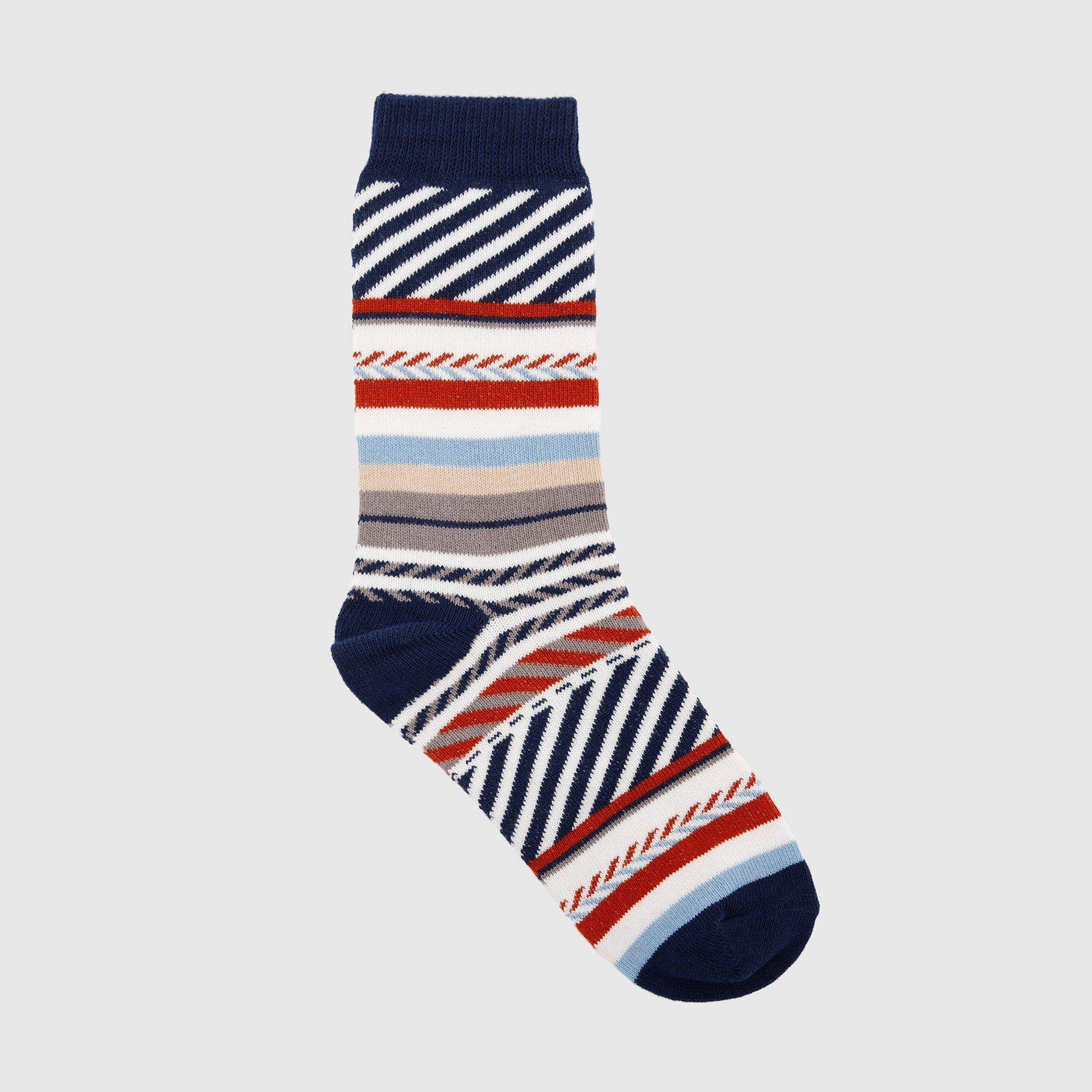 resm Renkli Çorap