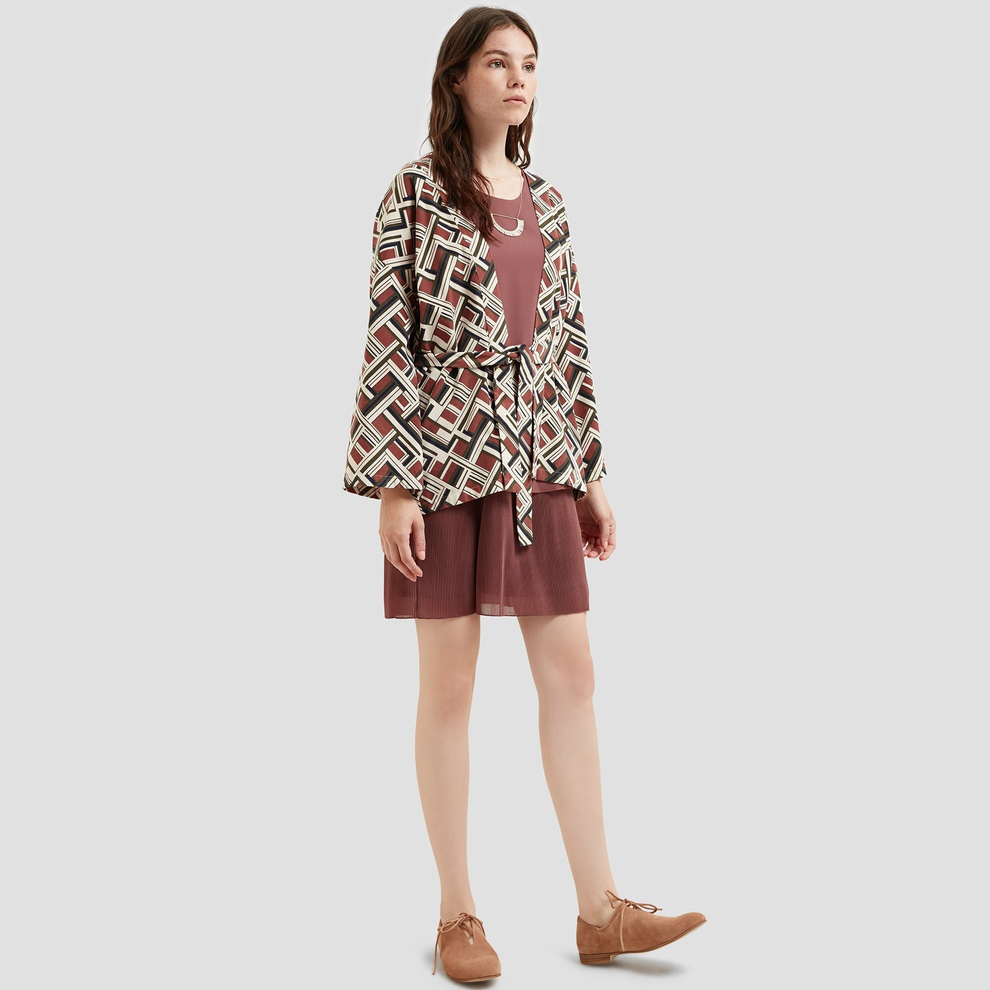 Kimono Gömlek