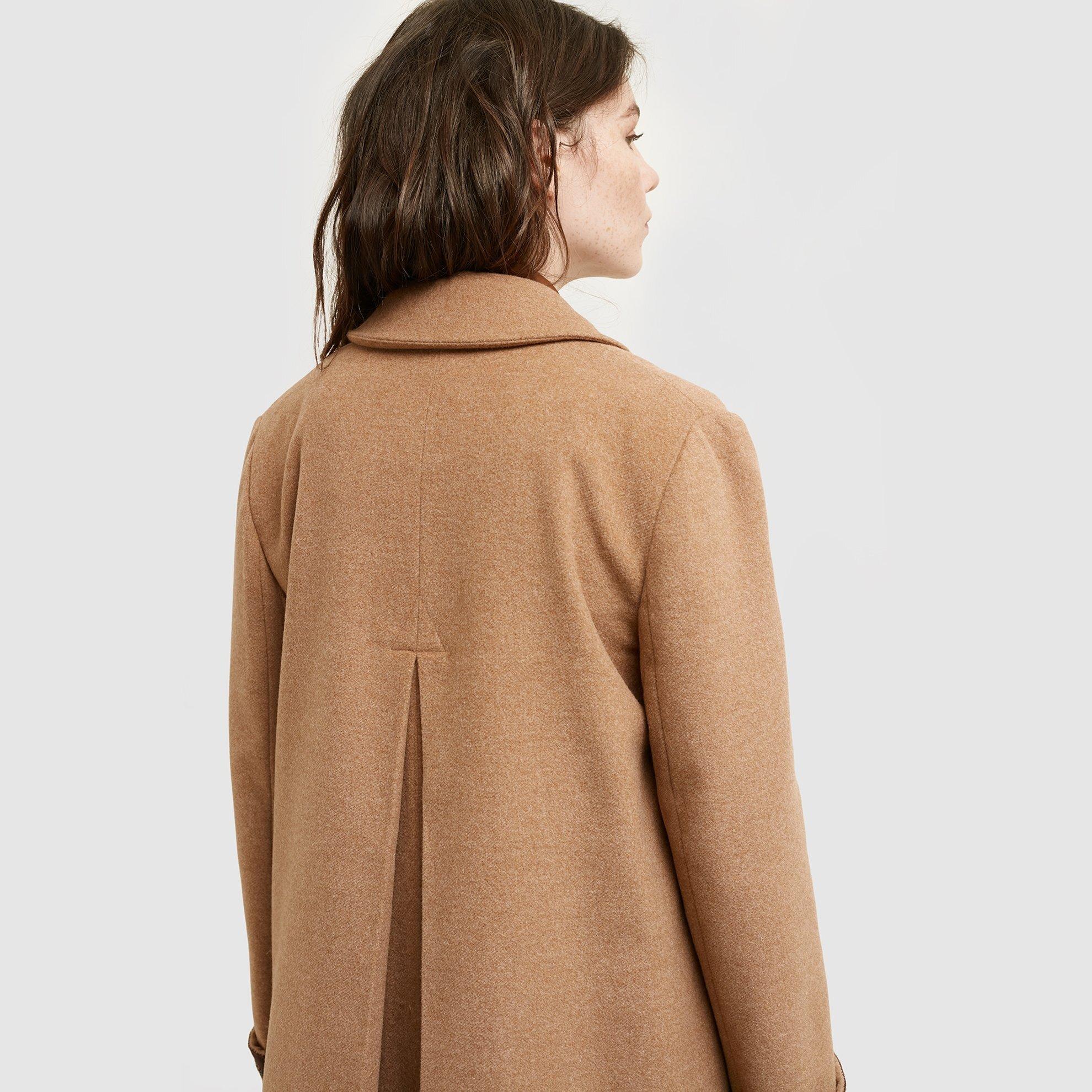resm Kol Detaylı Palto