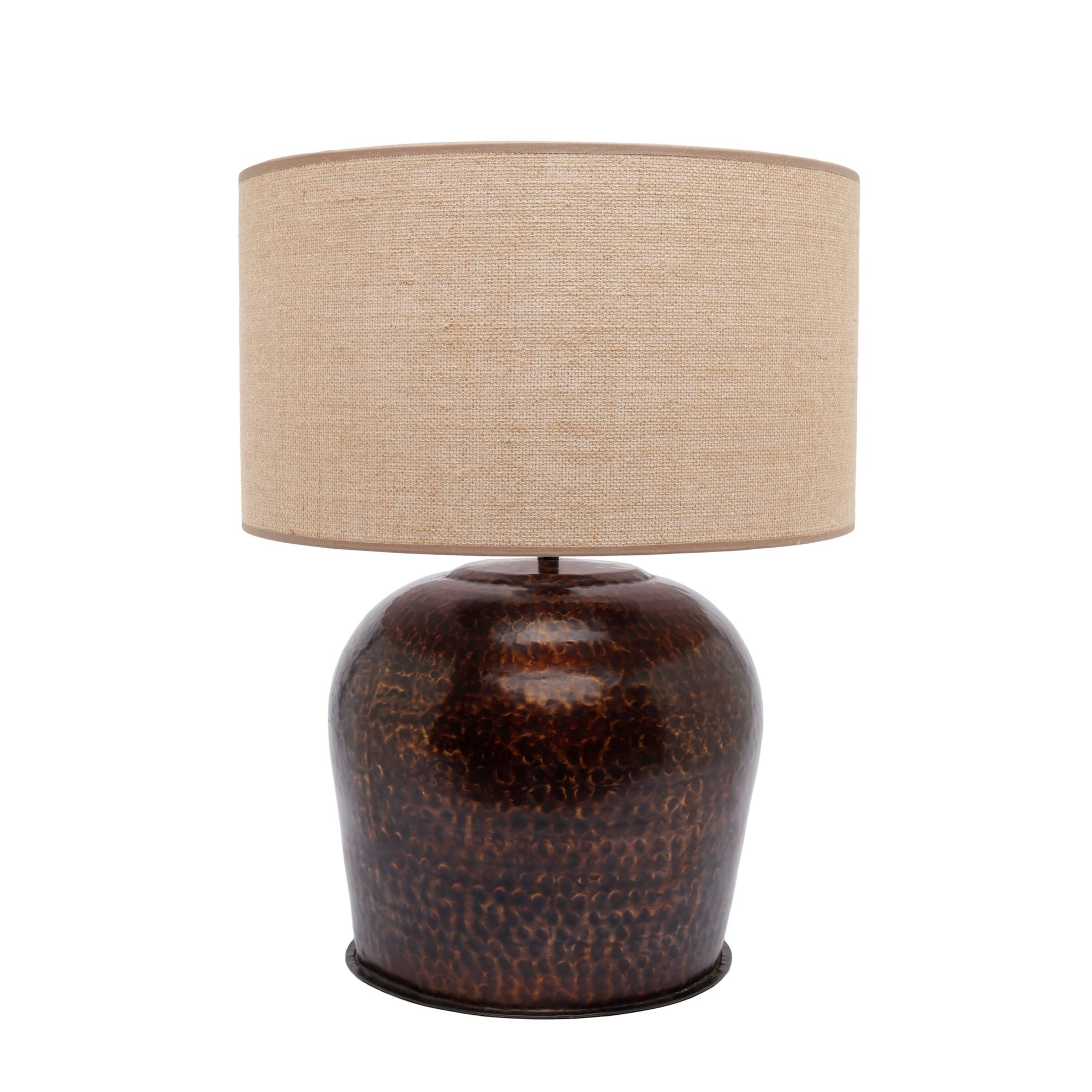 Picture of Brass Lampshade ( 45 X 58 Cm )