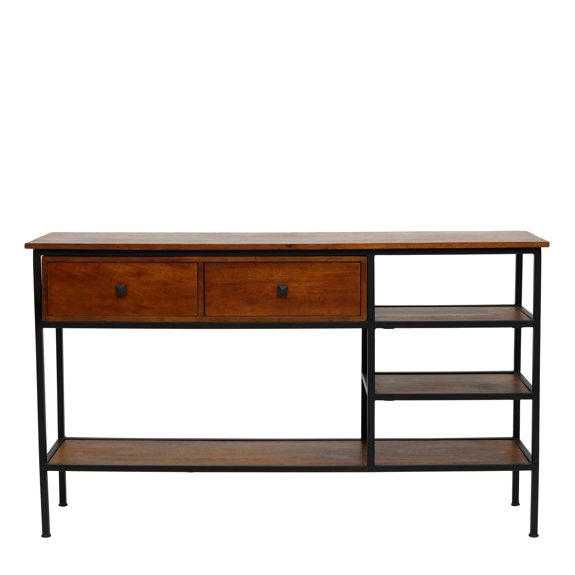 Console Table ( 37 X 153 X 89 Cm )