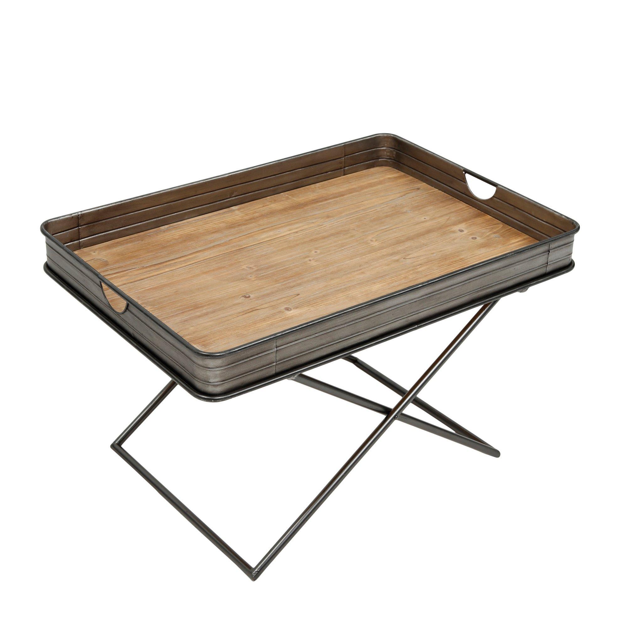 Tray Stand ( 62 X 90 X 54 Cm )