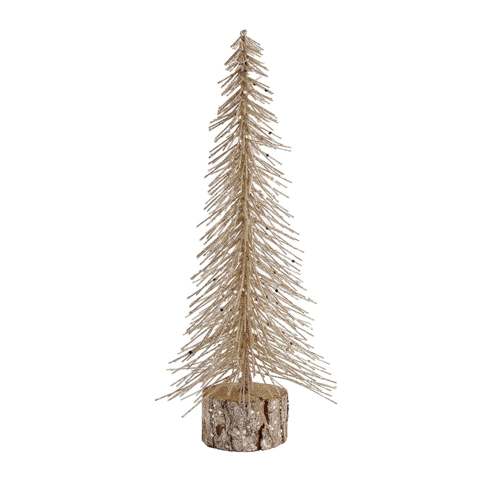 Yılbaşı Ağacı ( 14 X 30 Cm )