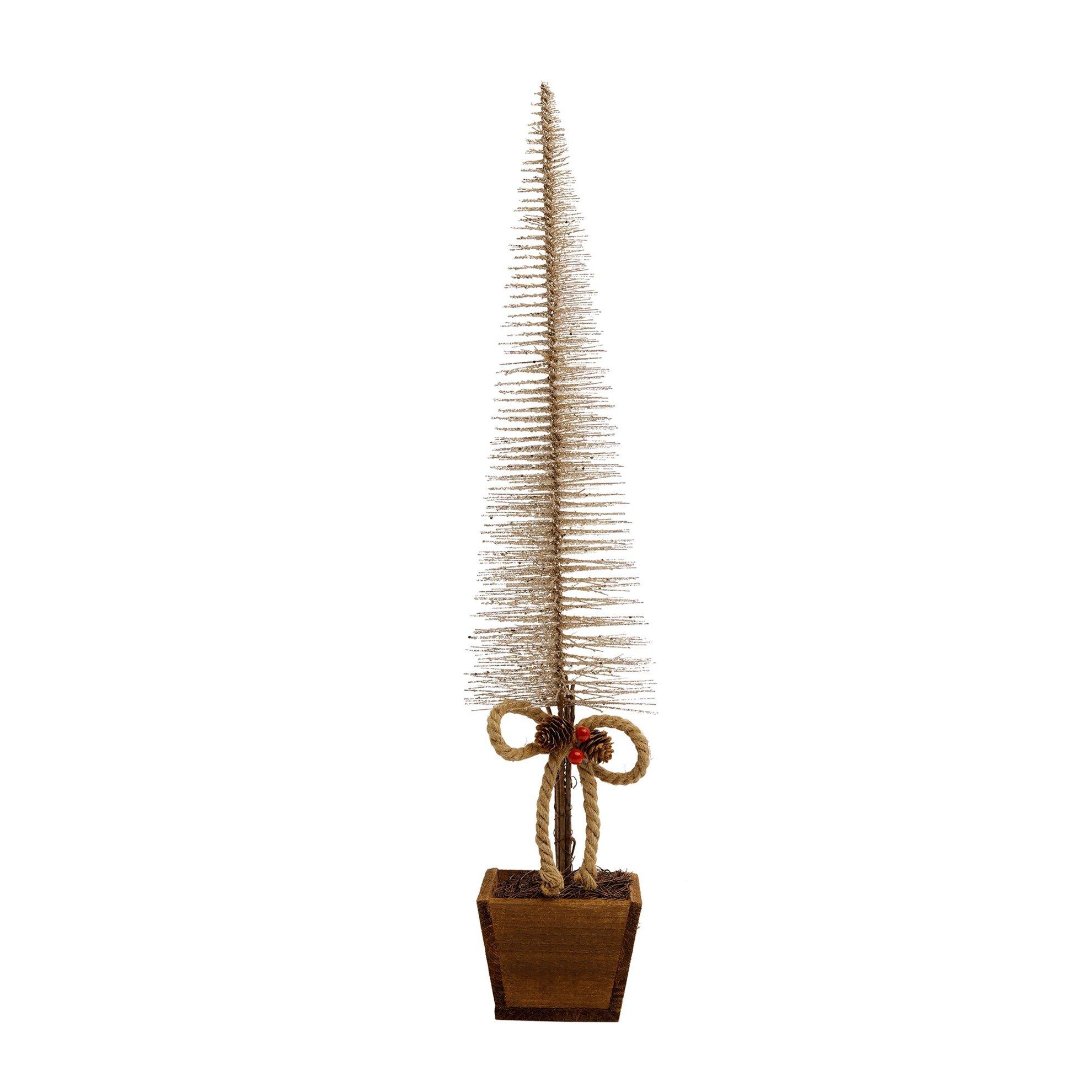 Yılbaşı Ağacı (13x77cm)
