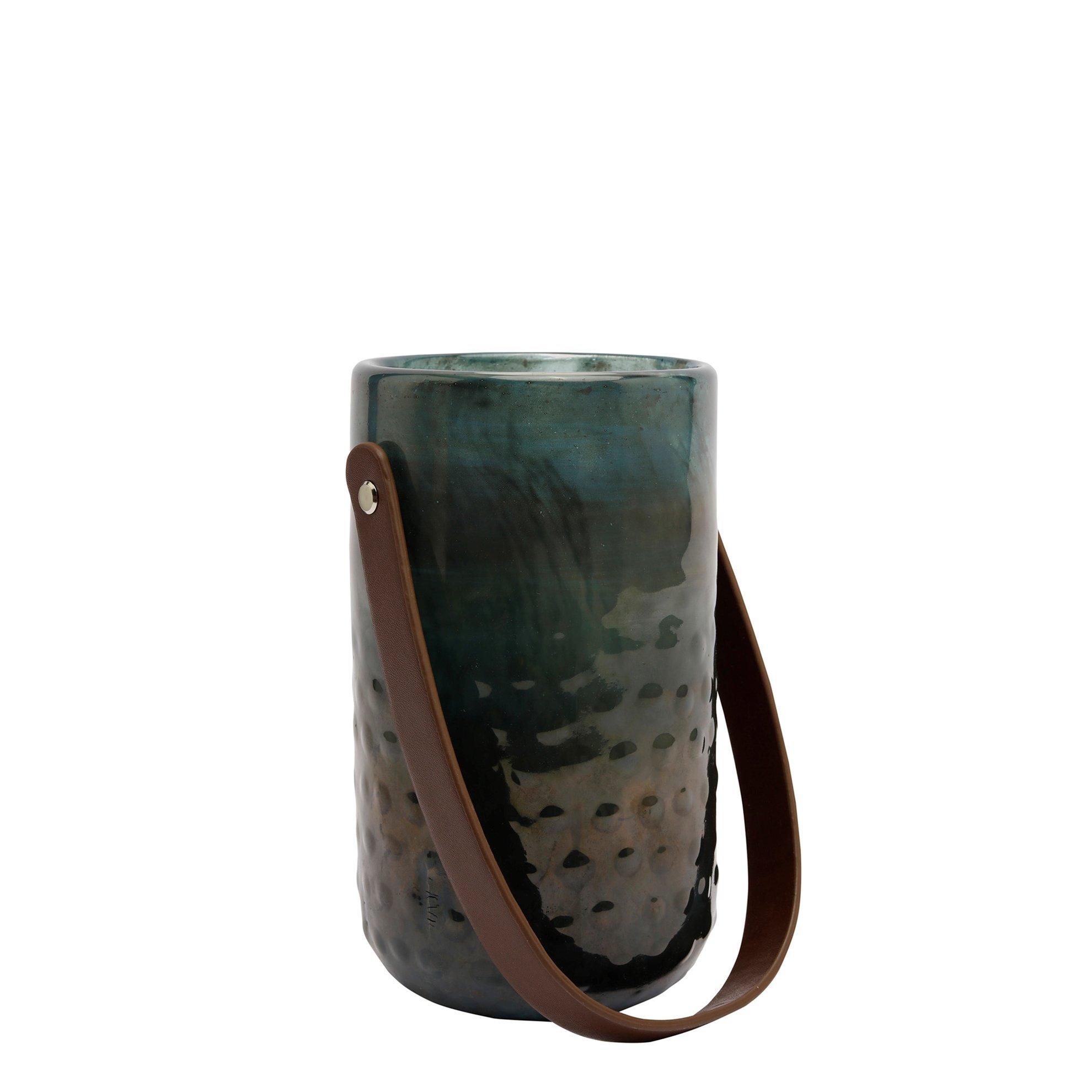 Dekoratif Obje - Vazo (11,4x20,6cm)