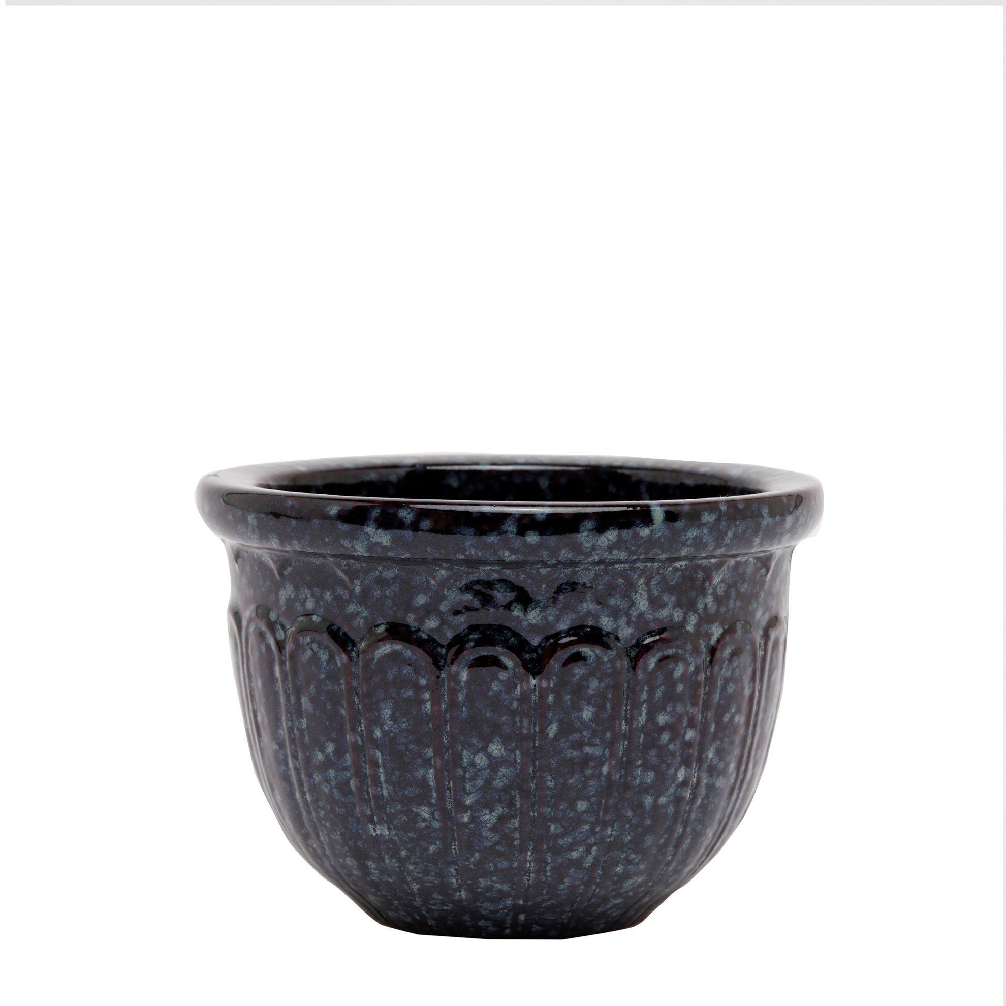 Decorative Flower Pot ( 15 X 11 Cm )