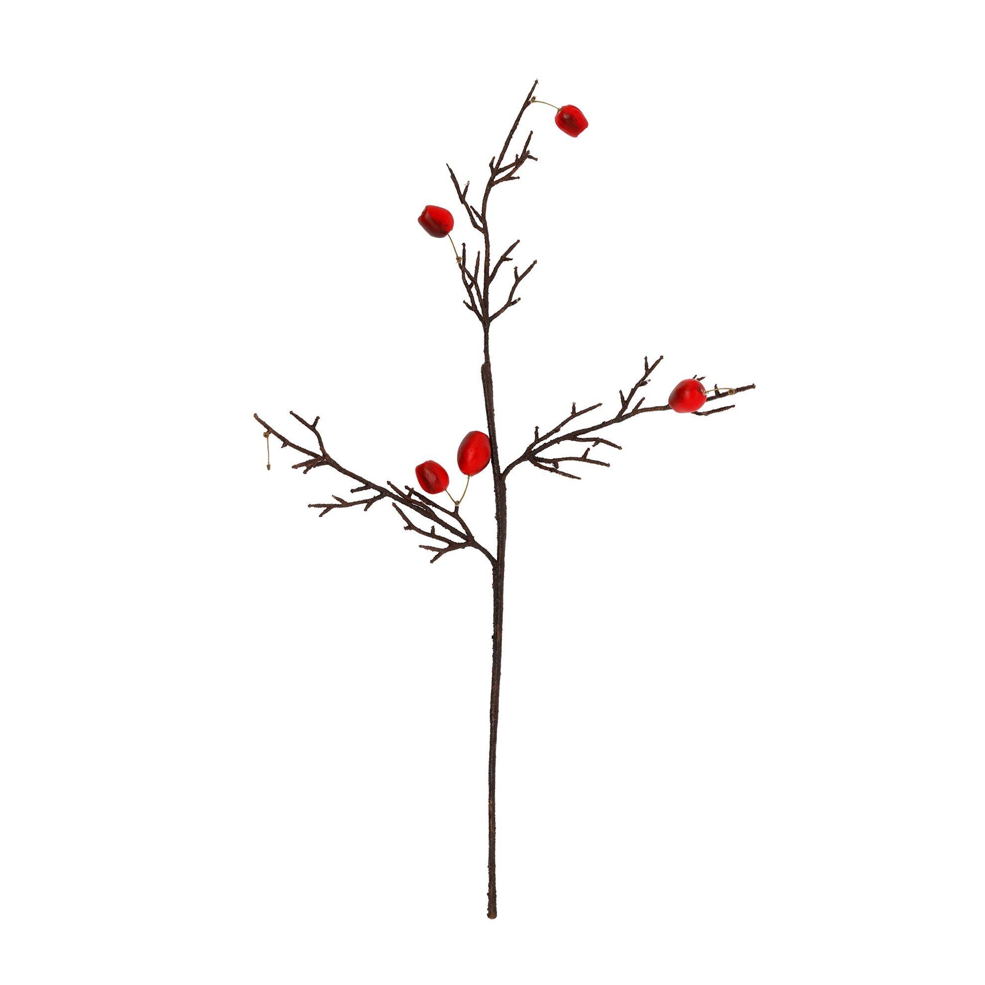 Dekoratif Çiçek (66cm)