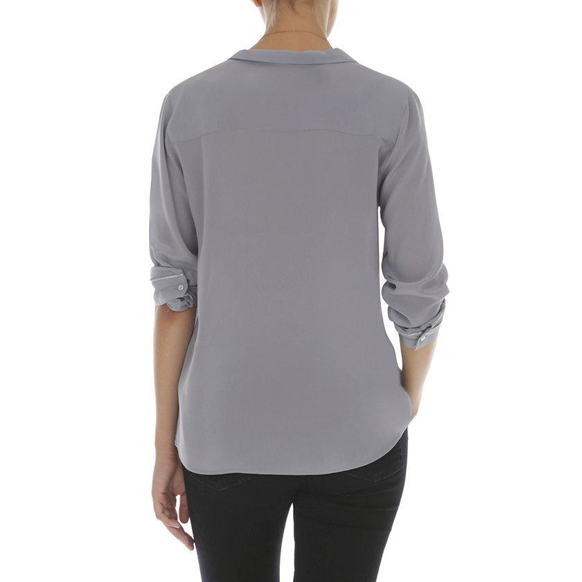 Biye Detaylı Gömlek