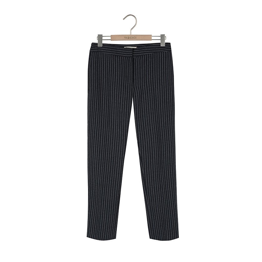 Flap Pocket Classic Trouser