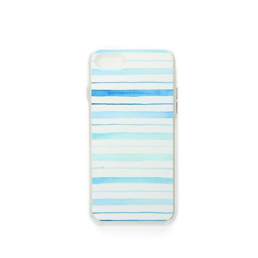 Çizgili Telefon Kabı - Iphone 7
