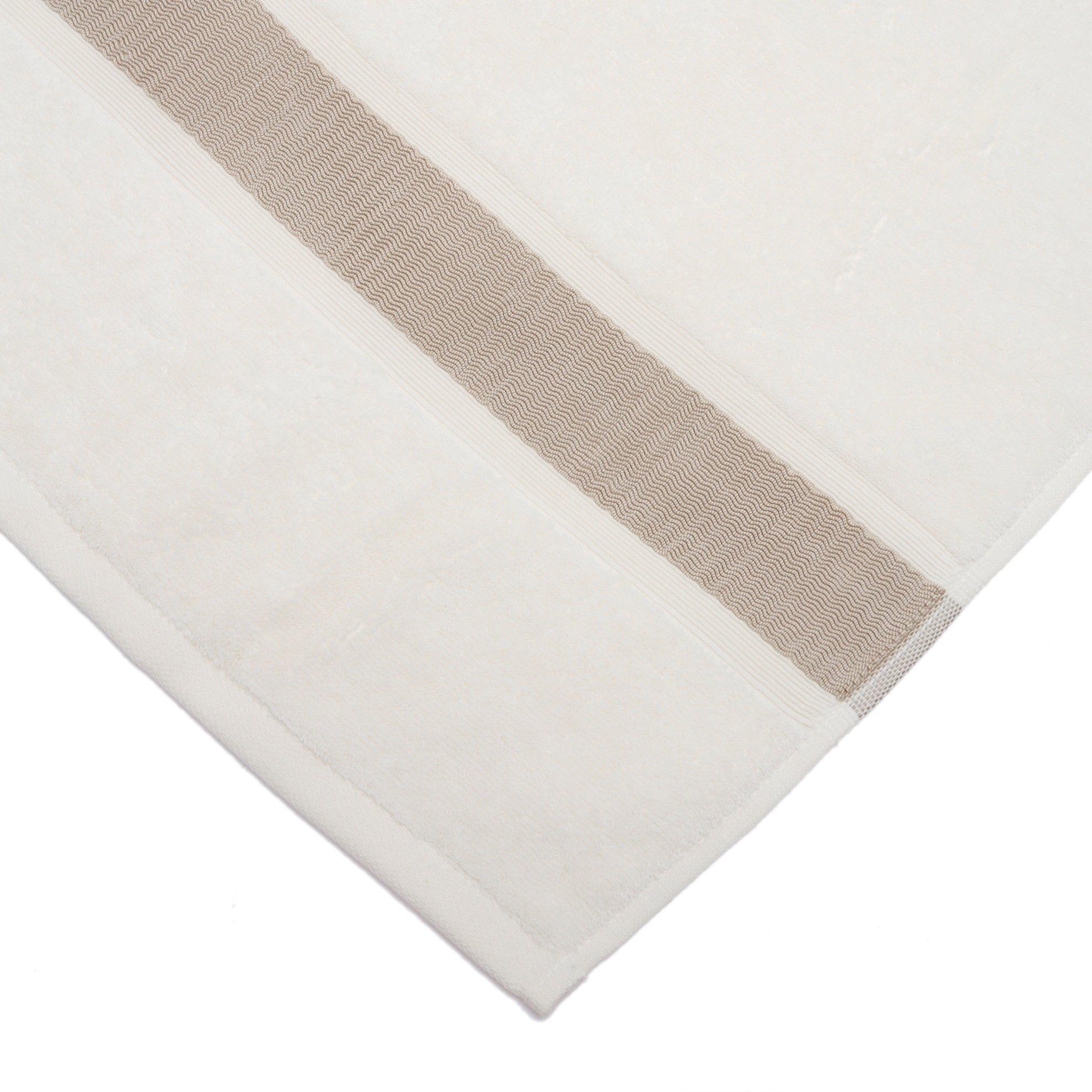Banyo Havlusu Bej (90x150cm)