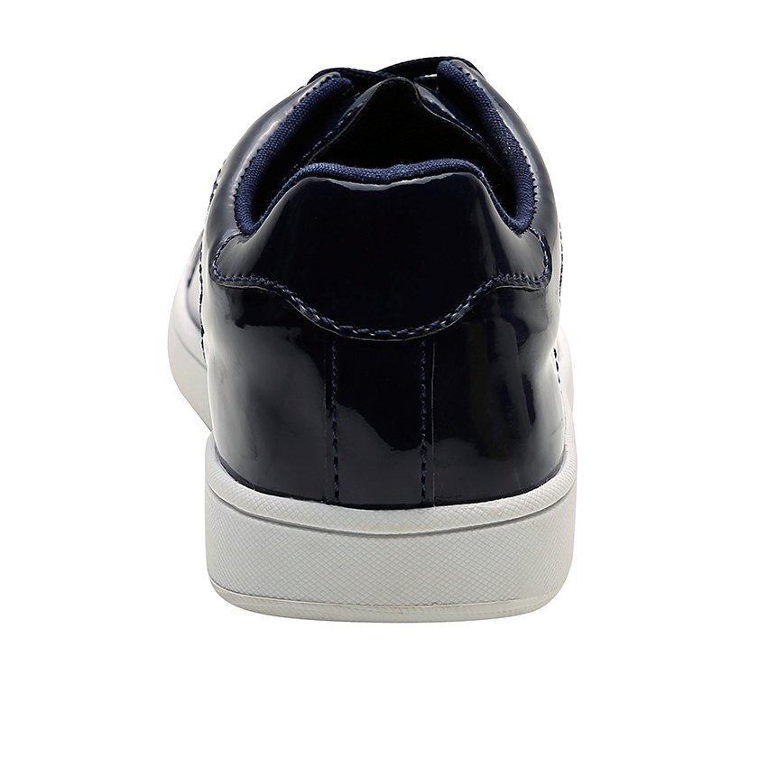 resm Parlak Spor Ayakkabı