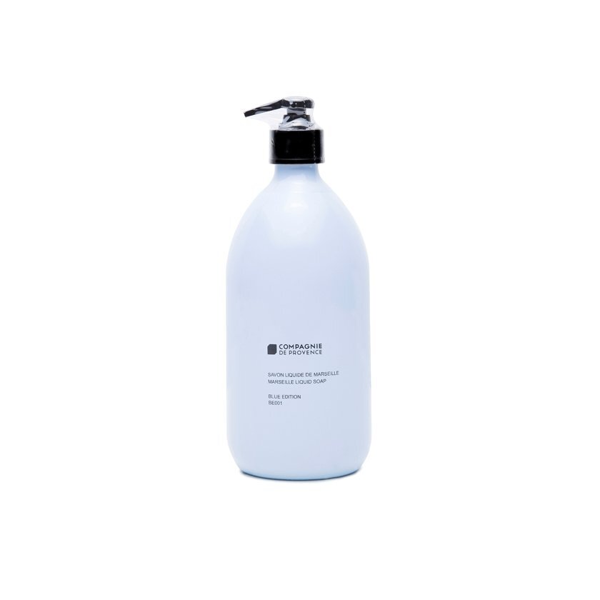 Liquid Soap - Blue Edition 500 ml