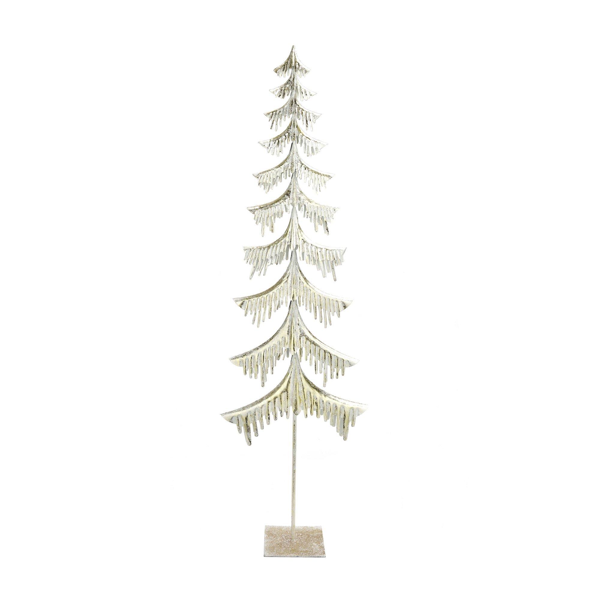 Metal Yılbaşı Ağacı (120cm)