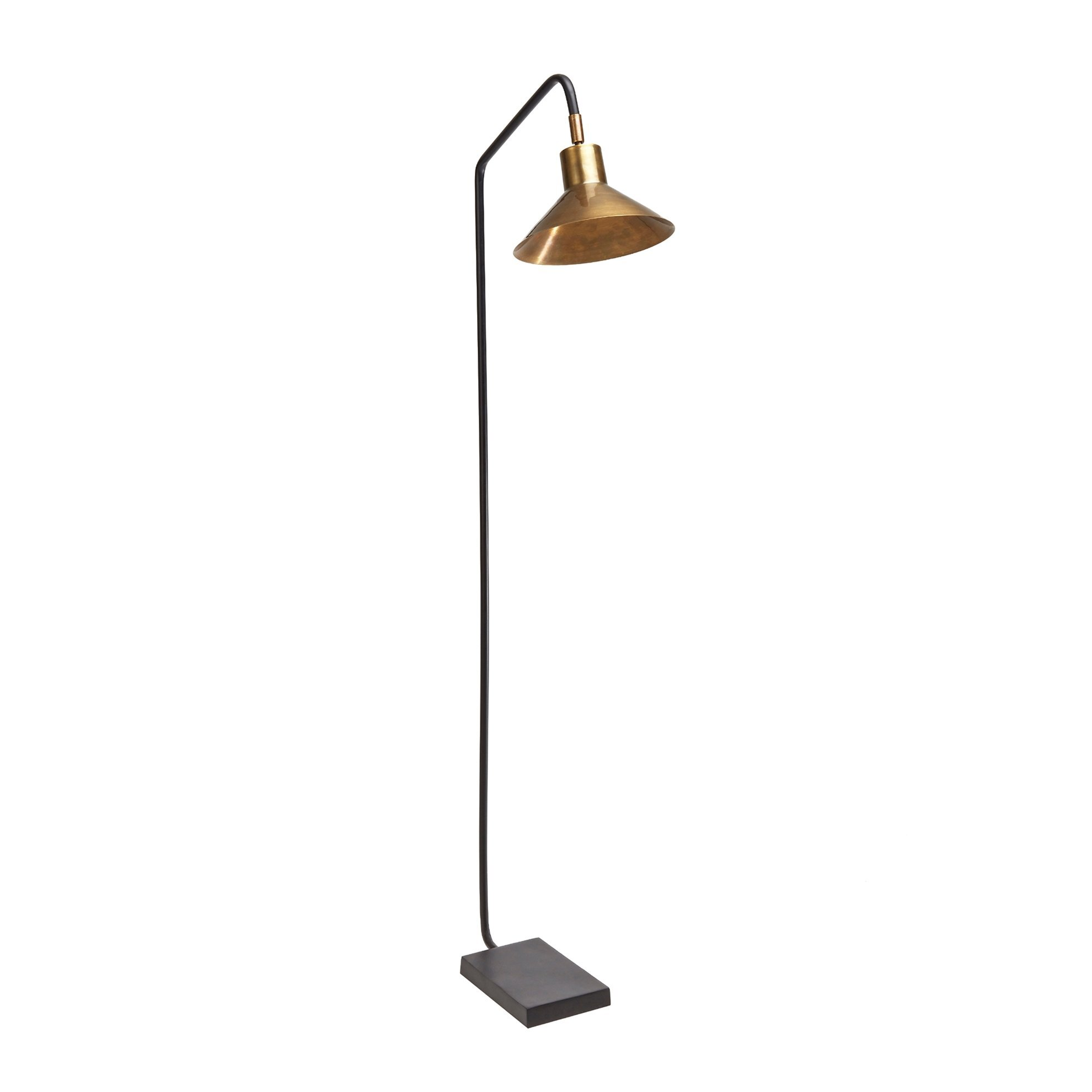 Brass Floor Lamp ( 150 Cm )