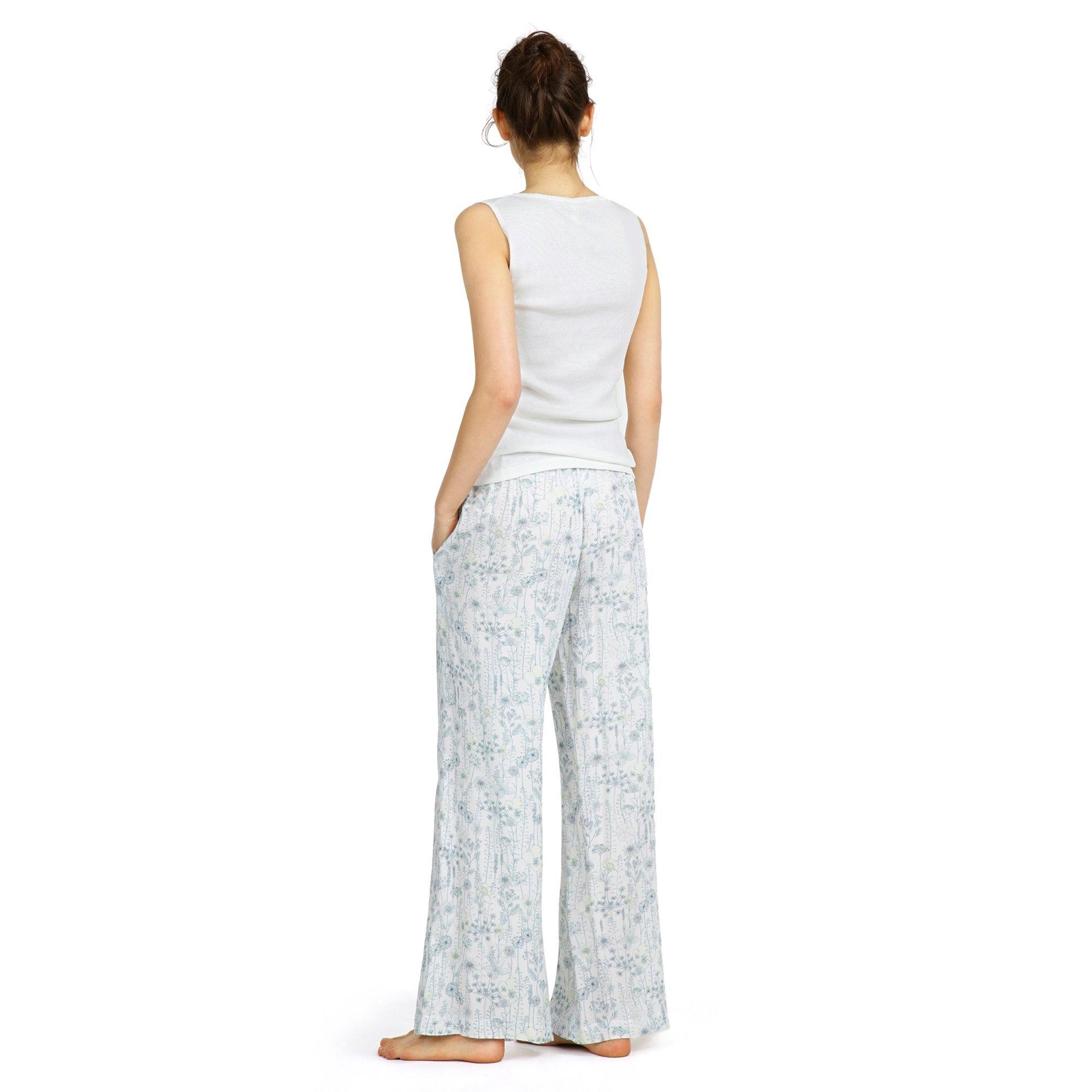 Loose Fit Pyjama Bottom