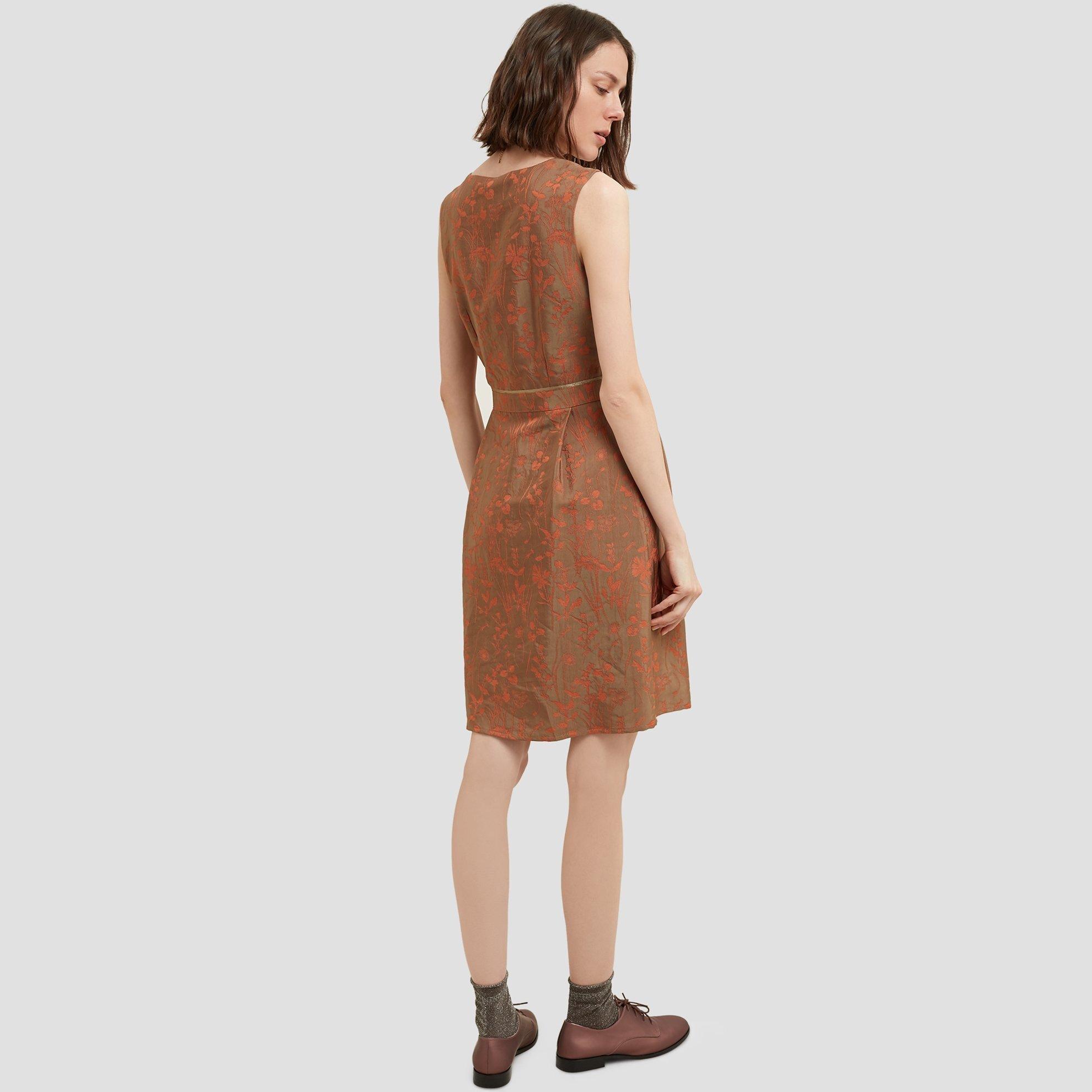 resm Pilili Elbise