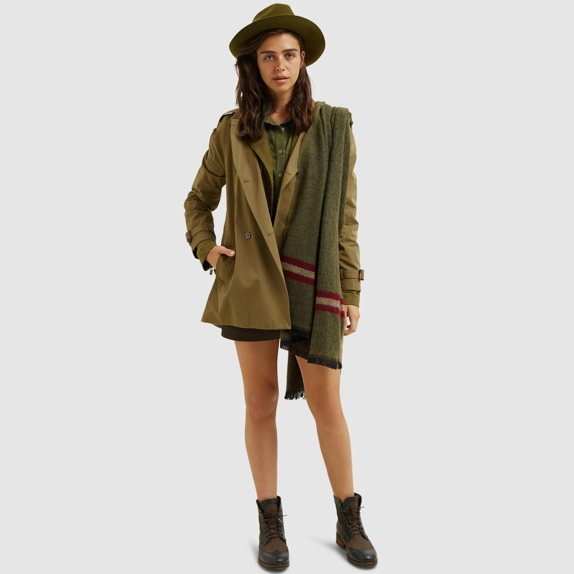 Picture of Reglan Sleeve Coat