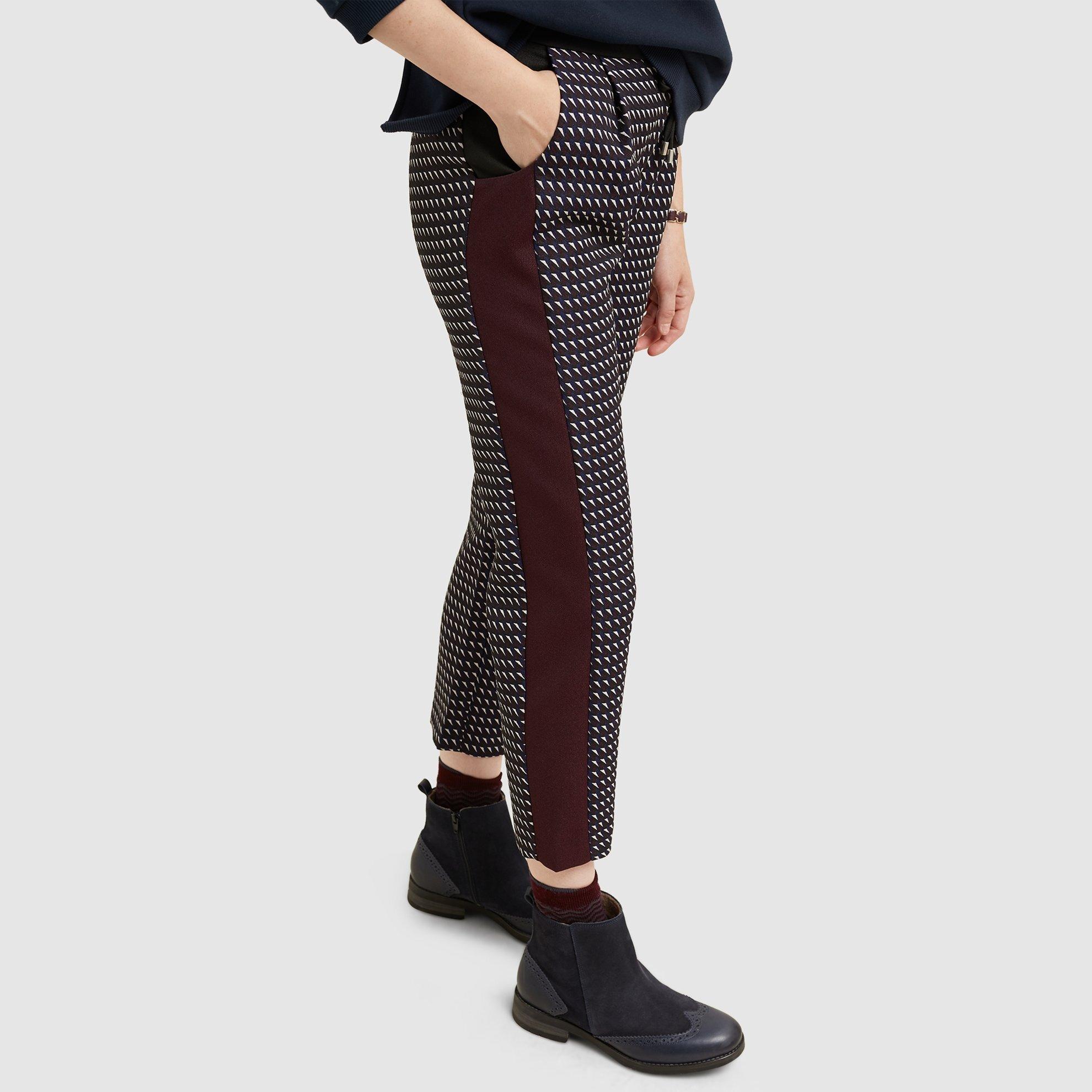 Kemer Detaylı Pantolon