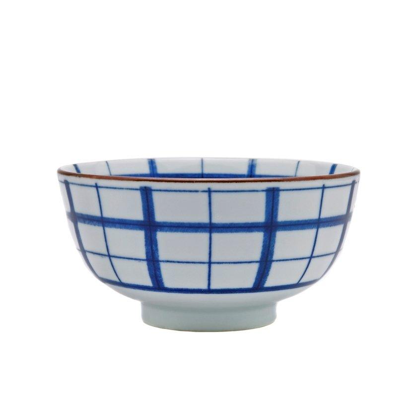 Handmade Ceramic Bowl ( 14 X 7 Cm )