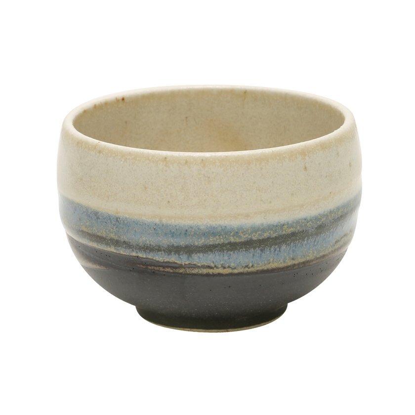 Handmade Ceramic Bowl ( 9 X 6 Cm )