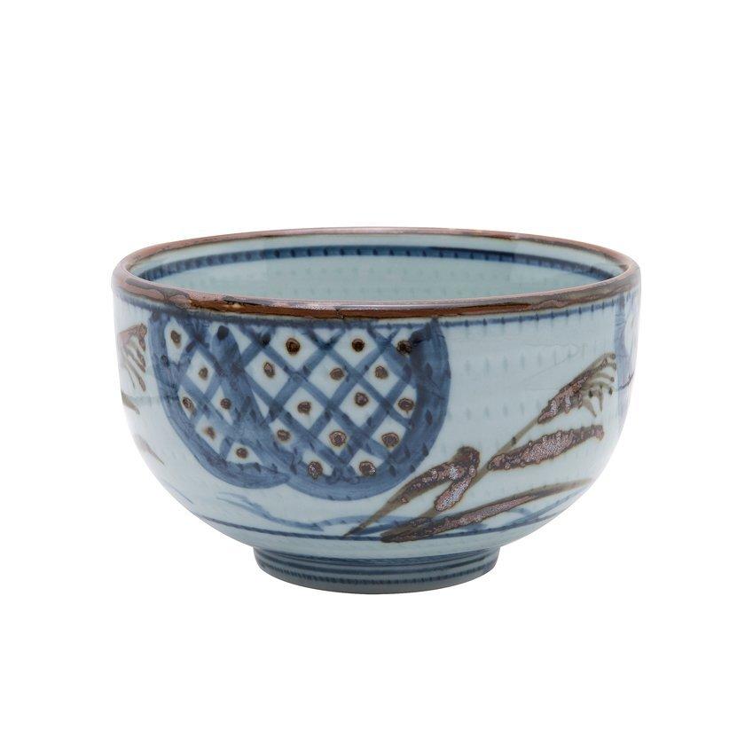 Handmade Ceramic Cup ( 14 X 9 Cm )