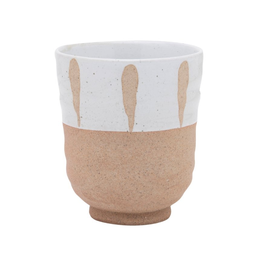 Ceramic Cup ( 8 X 7 Cm )