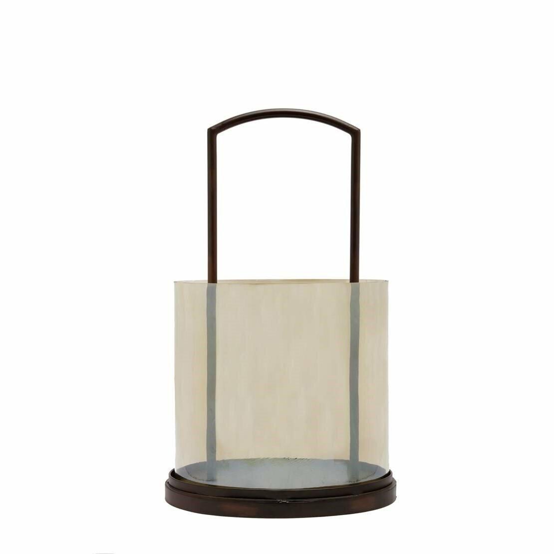 Dekoratif Fener ( 17,5 X 30 X 52 Cm )