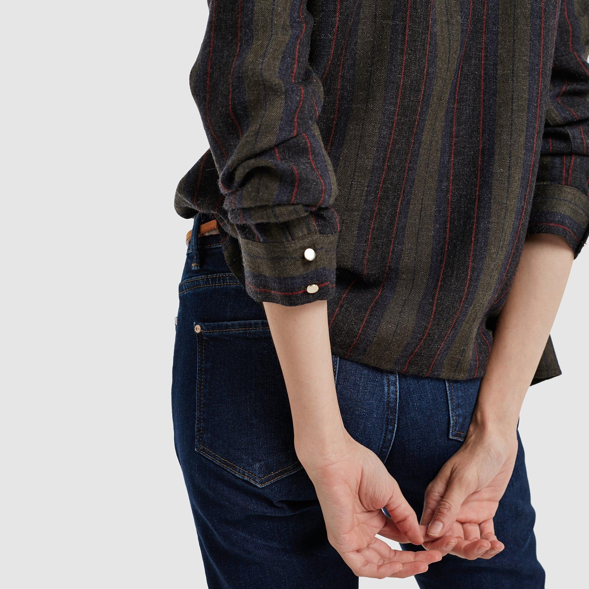 resm Uzun Kollu Gömlek