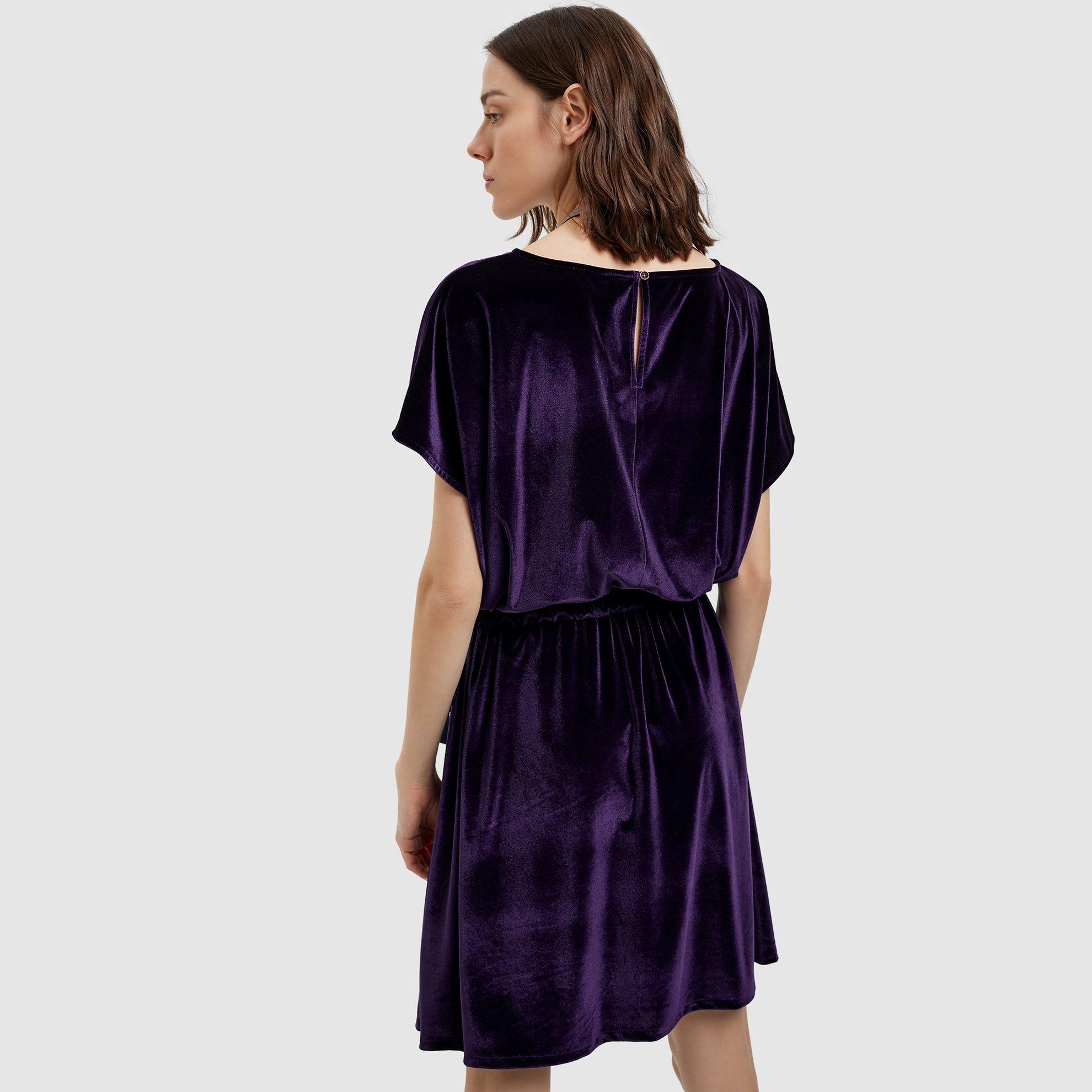 resm Beli Büzgülü Elbise