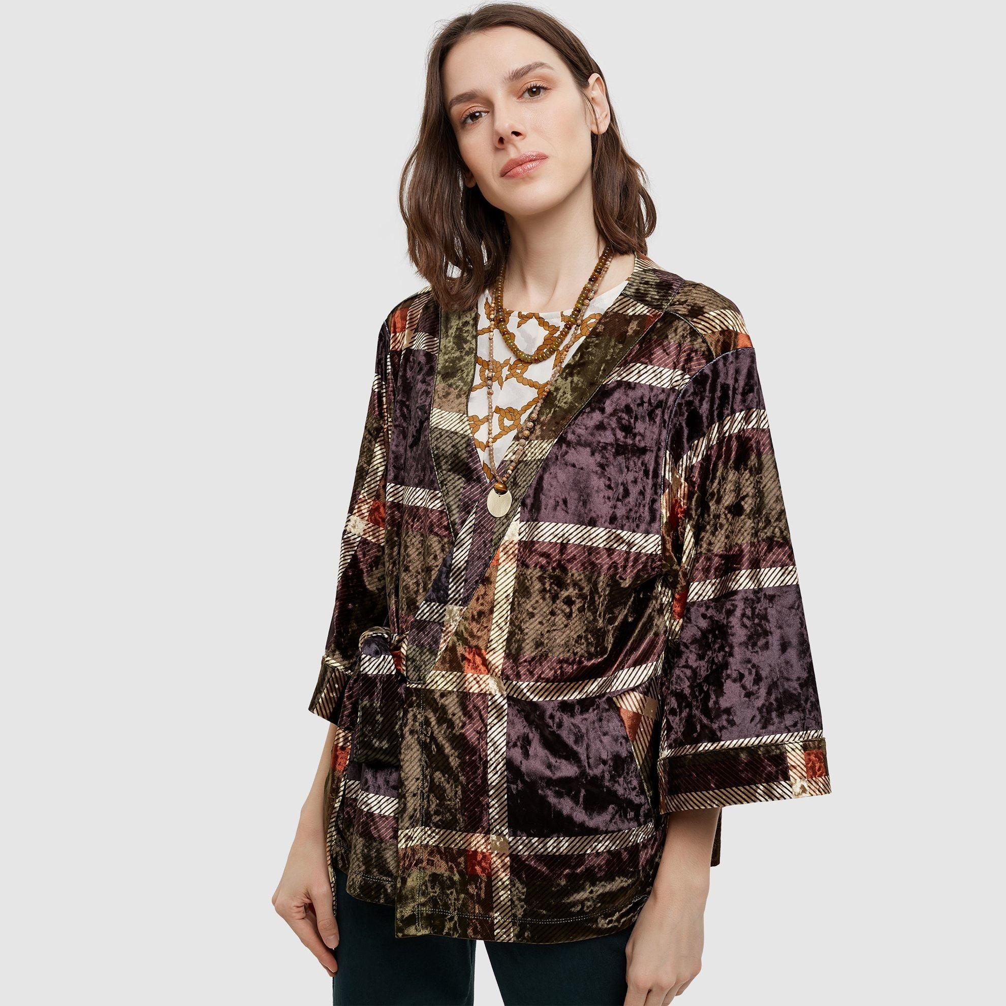 Kimono Shirt