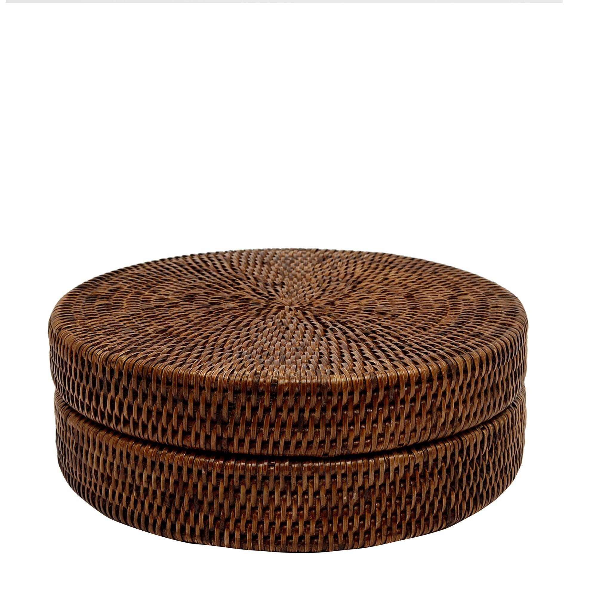 Dekoratif Obje - Kutu (30x10cm)