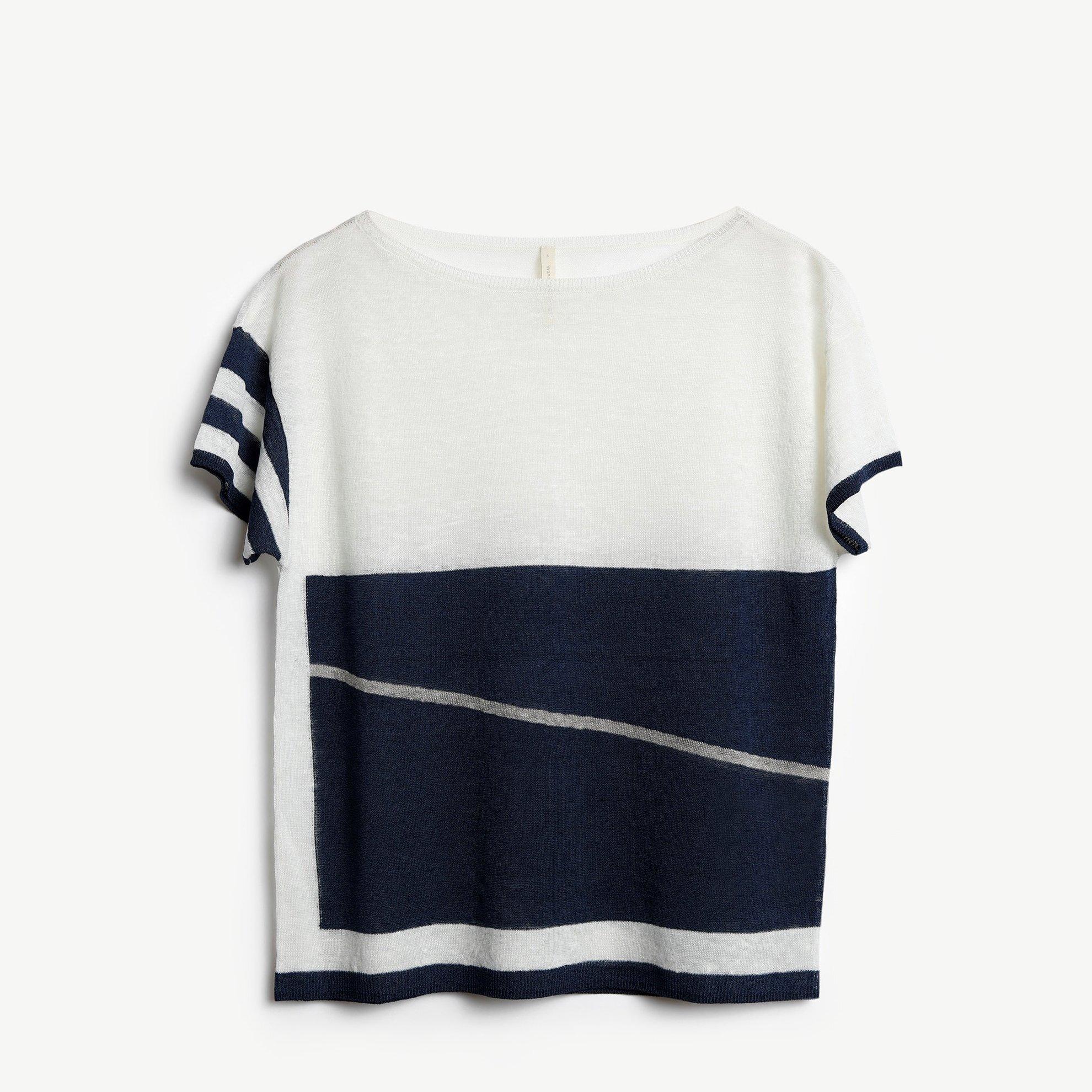 Boat Neck Knitwear
