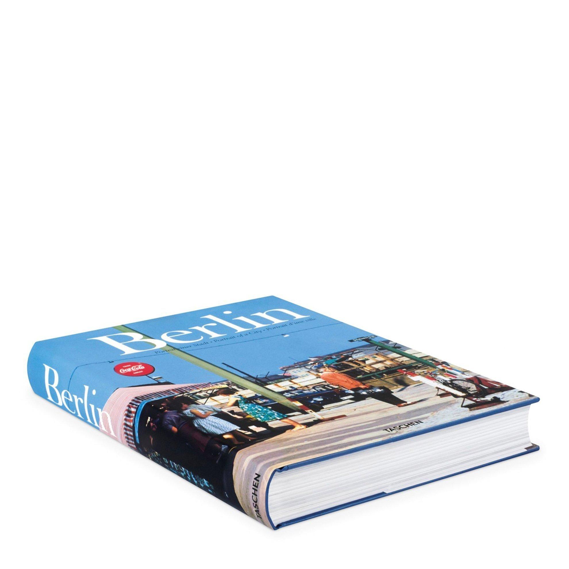 resm Kitap - Berlın, Potraıt Of A Cıty